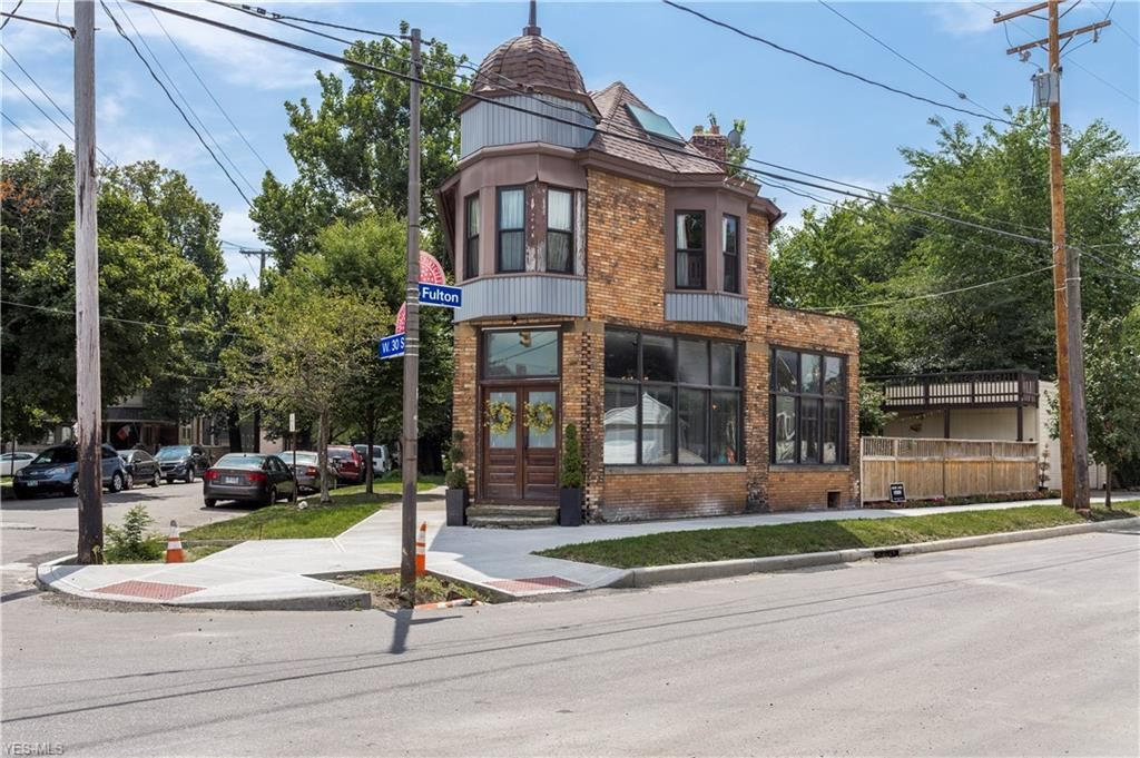 1779 Fulton Road, Cleveland, OH 44113 - #: 4214592