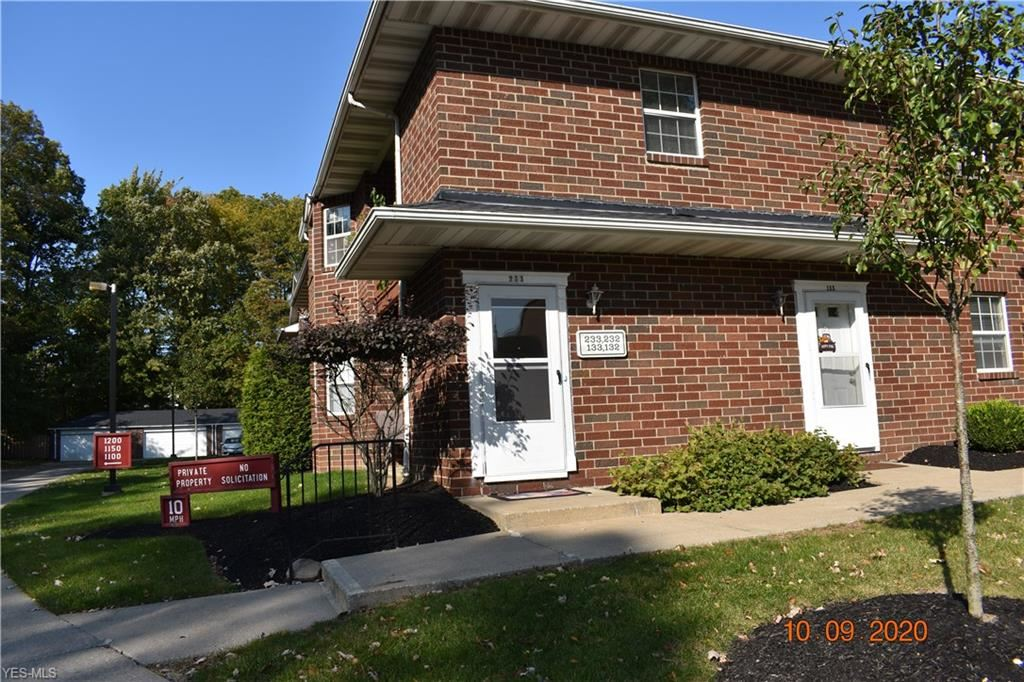 1200 Tollis #233, Broadview Heights, OH 44147 - #: 4231592