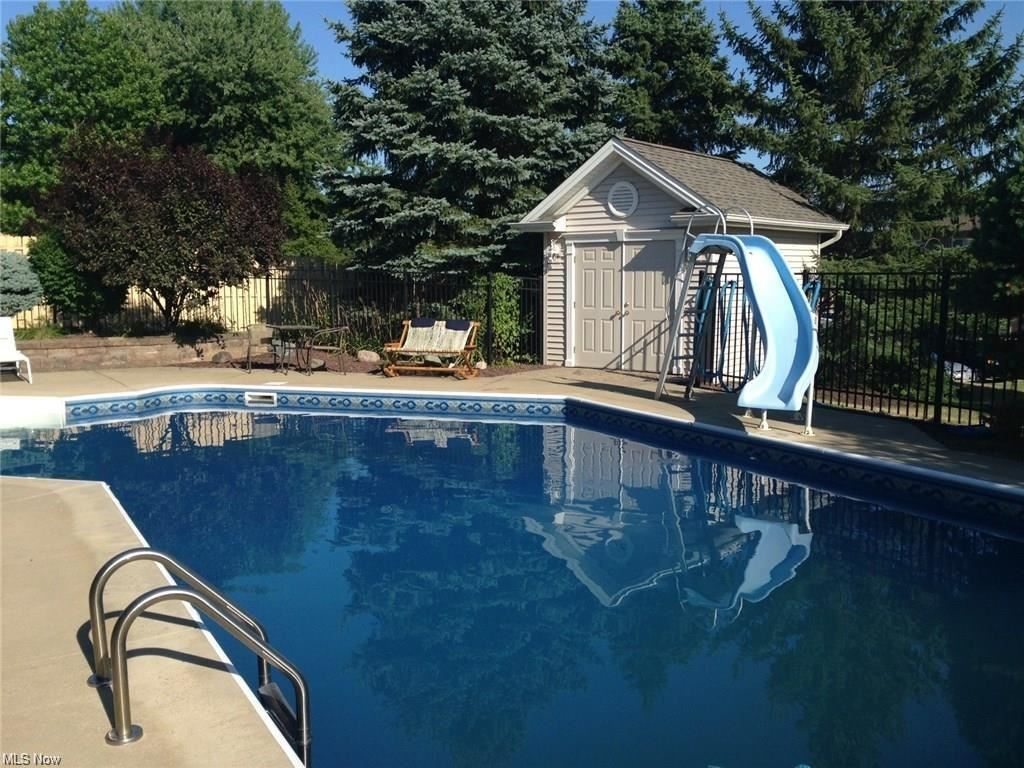 Photo of 3811 Tyler Drive, Canfield, OH 44406 (MLS # 4327592)