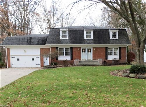 Photo of 559 N Briarcliff Drive, Canfield, OH 44406 (MLS # 4151594)