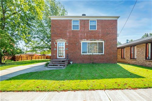 Photo of 4863 Pearl Road, Cleveland, OH 44109 (MLS # 4314594)
