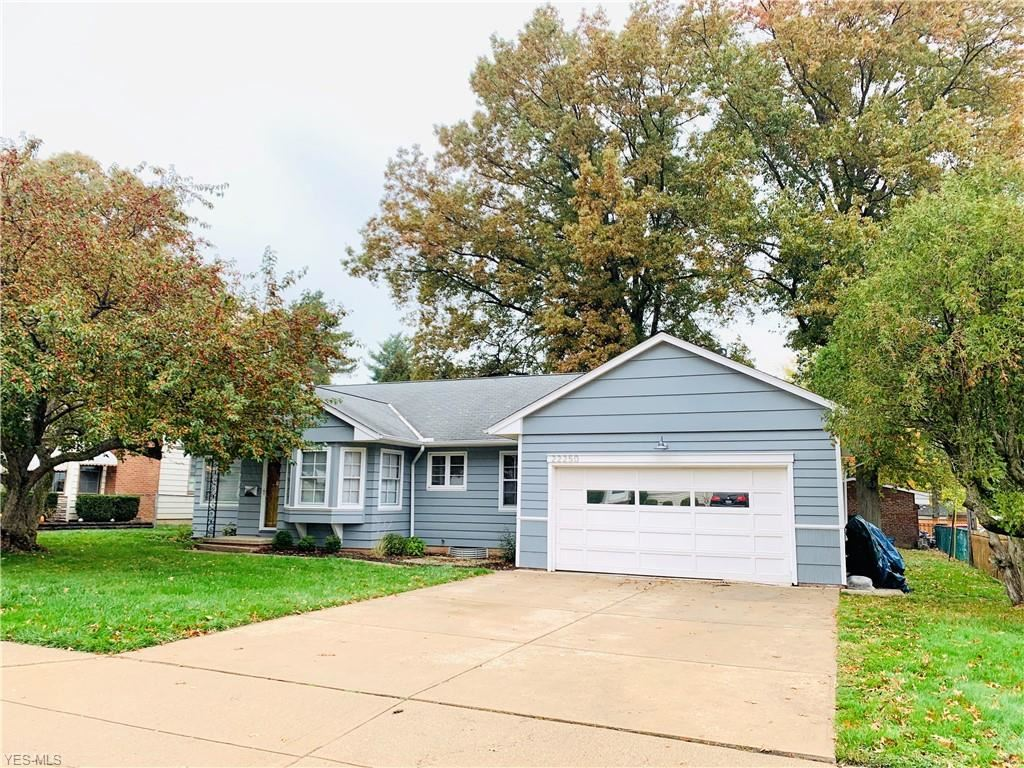 22250 Blossom Drive, Rocky River, OH 44116 - #: 4235594