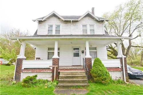 Photo of 1707 Stewart Avenue, Youngstown, OH 44505 (MLS # 4275595)