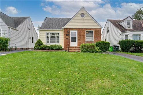 Photo of 4142 Hinsdale Road, South Euclid, OH 44121 (MLS # 4324595)