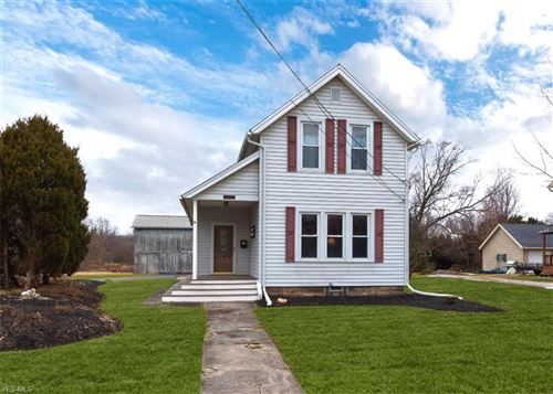 Photo of 142 E Main Street, South Amherst, OH 44001 (MLS # 4161596)
