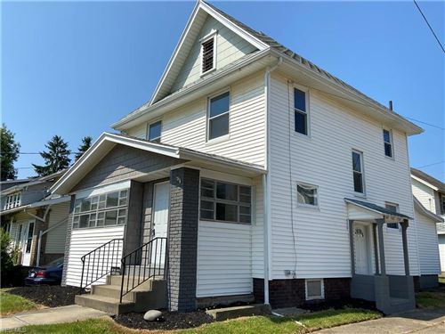 Photo of 1633 Frazer Avenue NW, Canton, OH 44703 (MLS # 4203596)