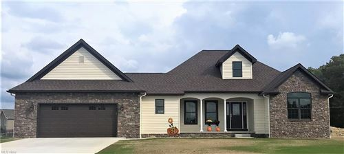 Photo of 4585 Bella Jean, Canfield, OH 44406 (MLS # 4230596)