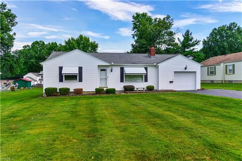 Photo of 798 Ewing Road, Youngstown, OH 44512 (MLS # 4212597)