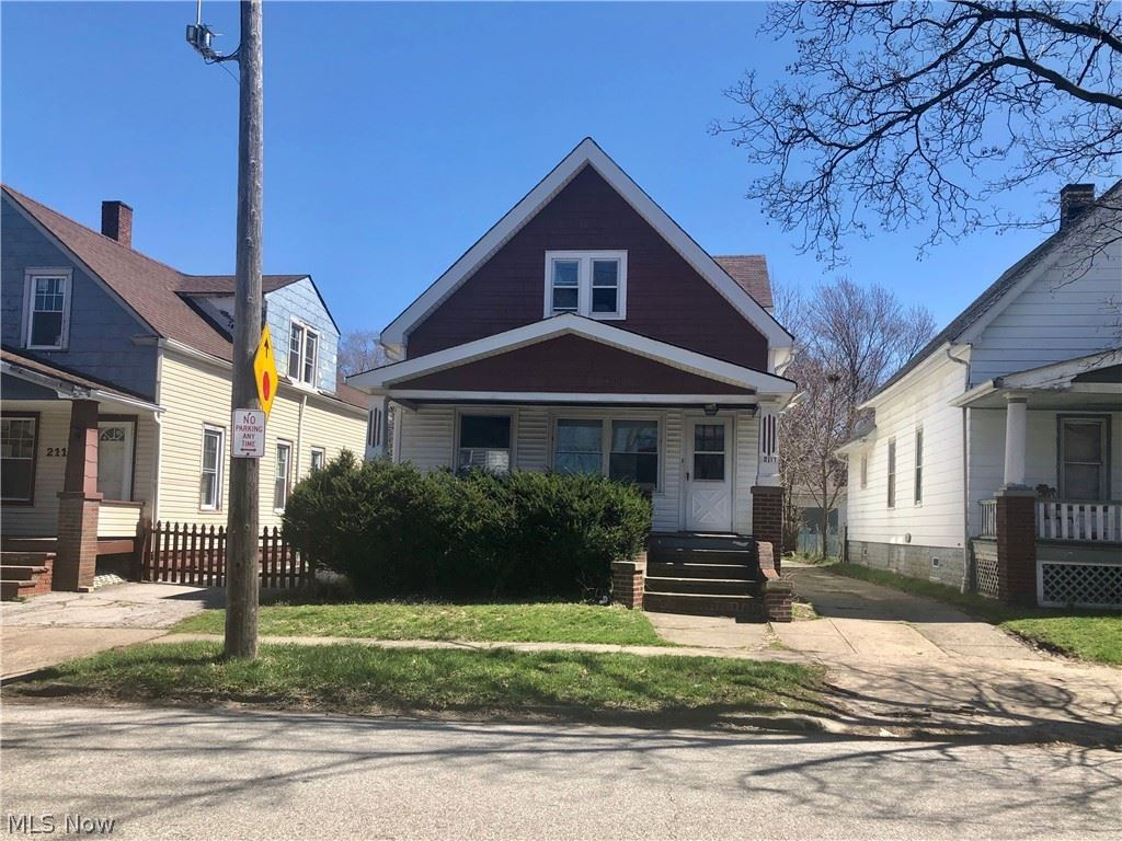 2117 W 81st Street, Cleveland, OH 44102 - MLS#: 4208597