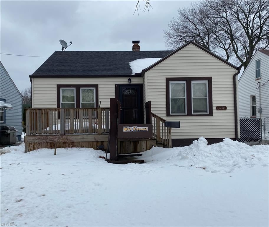 3741 W 116th Street, Cleveland, OH 44111 - #: 4257597