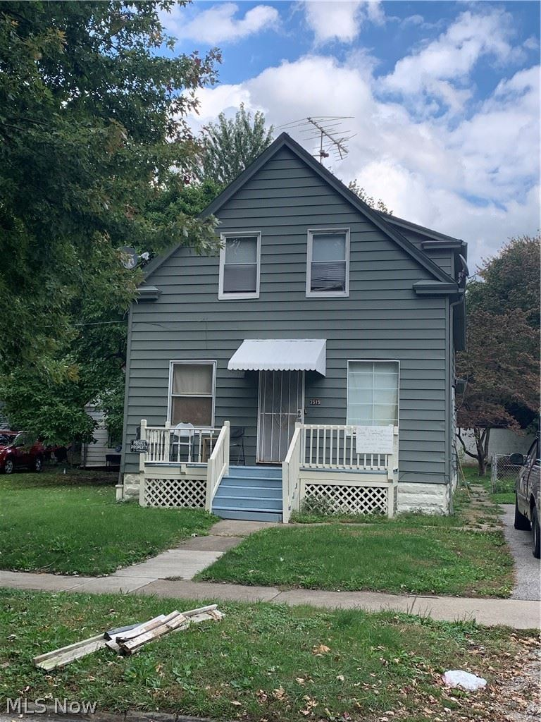 3515 W 50th Street, Cleveland, OH 44102 - #: 4324598