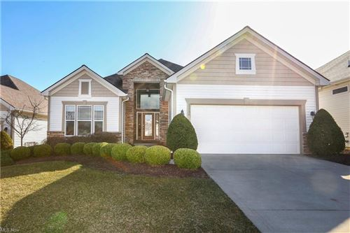 Photo of 22238 North Trail, Strongsville, OH 44149 (MLS # 4265599)