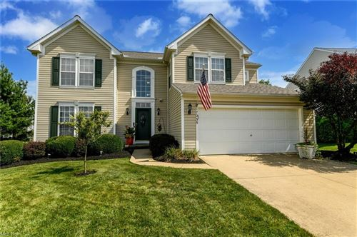 Photo of 17255 Park Lane Drive, Strongsville, OH 44136 (MLS # 4312599)
