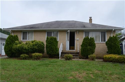Photo of 14711 Lisa Drive, Maple Heights, OH 44137 (MLS # 4313599)