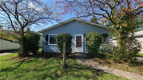 Photo of 6490 Edgehurst Drive, Brook Park, OH 44142 (MLS # 4324599)