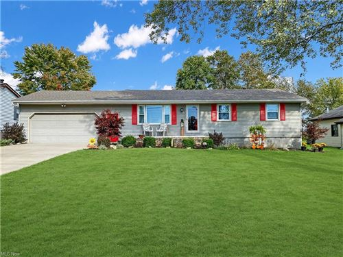 Photo of 124 Circleview Court, New Middletown, OH 44442 (MLS # 4324600)