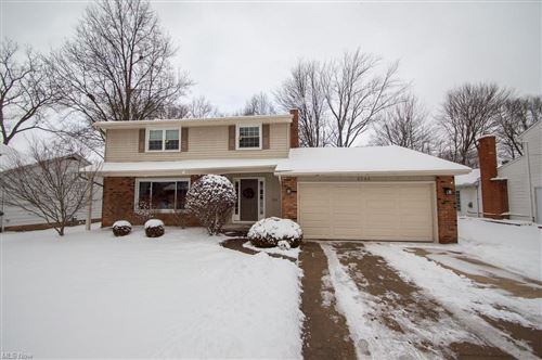 Photo of 5265 Ashwood Drive, Lyndhurst, OH 44124 (MLS # 4250601)