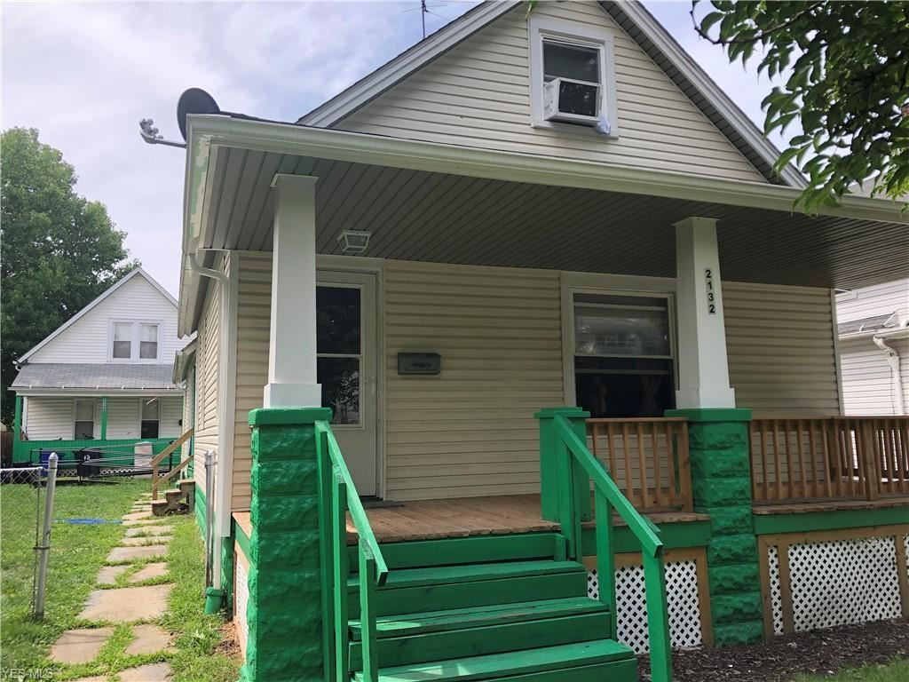 2132 W 83 Street, Cleveland, OH 44102 - MLS#: 4220601