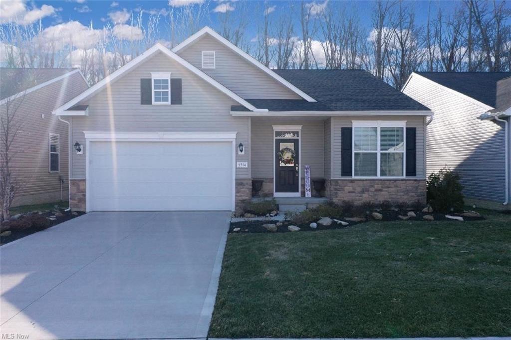 6504 Amber Way, North Ridgeville, OH 44039 - #: 4262601