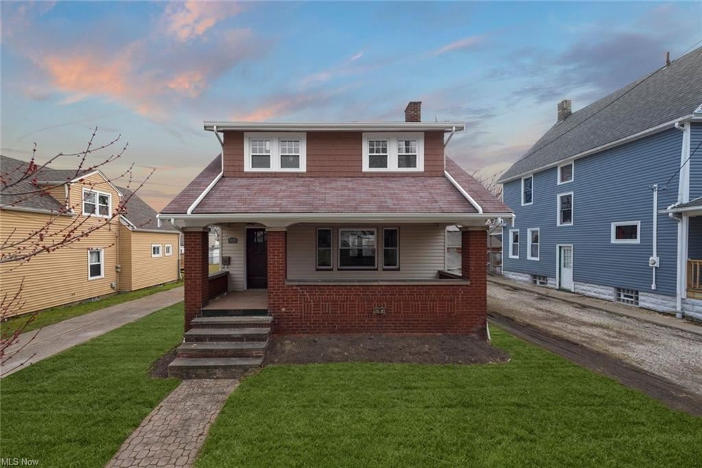 3885 W 18th Street, Cleveland, OH 44109 - #: 4263601