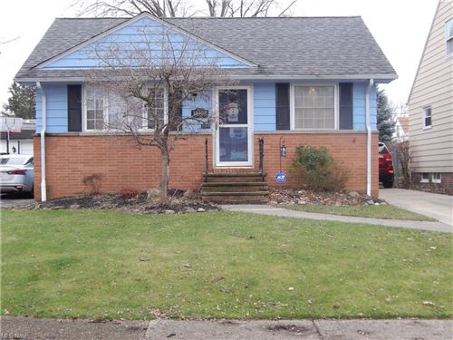 Photo of 14900 Tokay Avenue, Maple Heights, OH 44137 (MLS # 4248602)