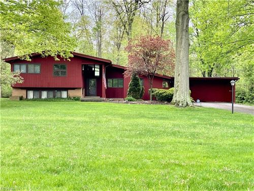 Photo of 1164 Academy Drive, Youngstown, OH 44505 (MLS # 4276602)