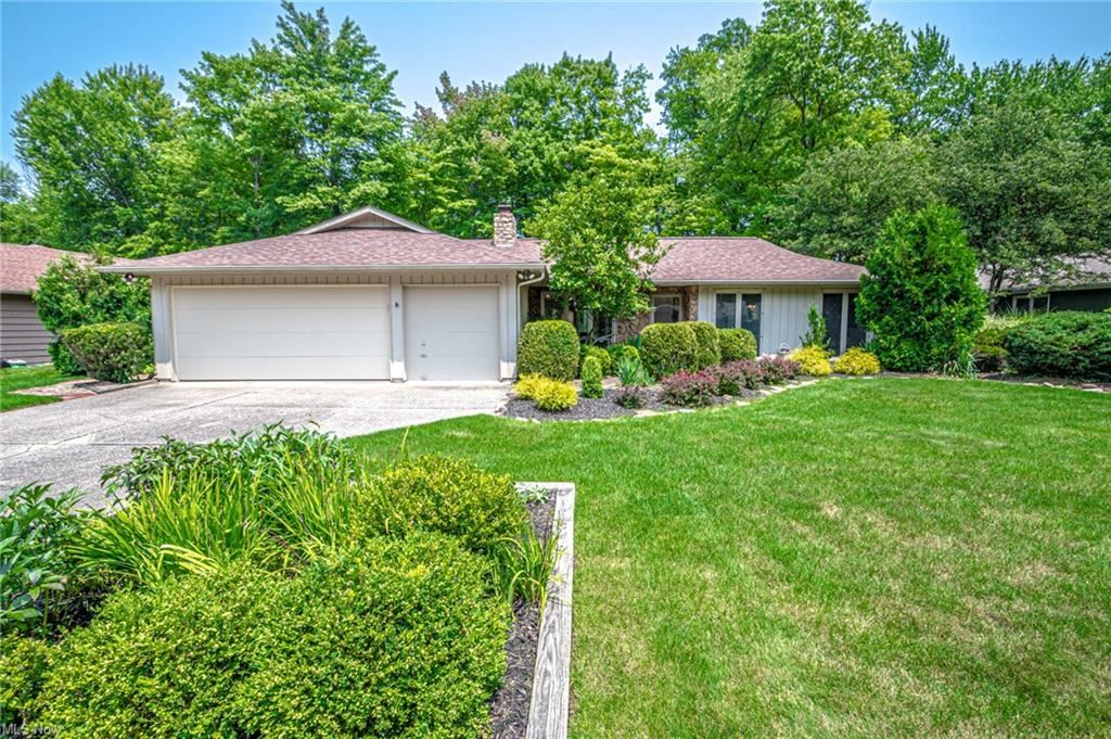 12201 Park Cliff Road, Strongsville, OH 44136 - #: 4299602