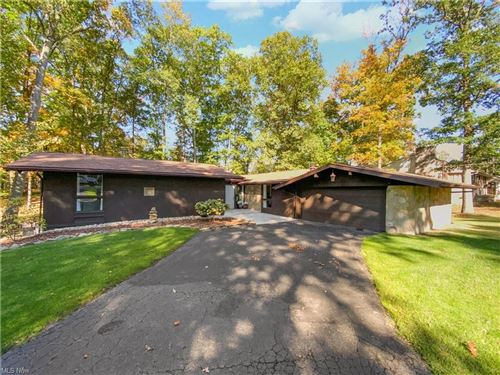 Photo of 280 Sleepy Hollow Drive, Canfield, OH 44406 (MLS # 4325603)