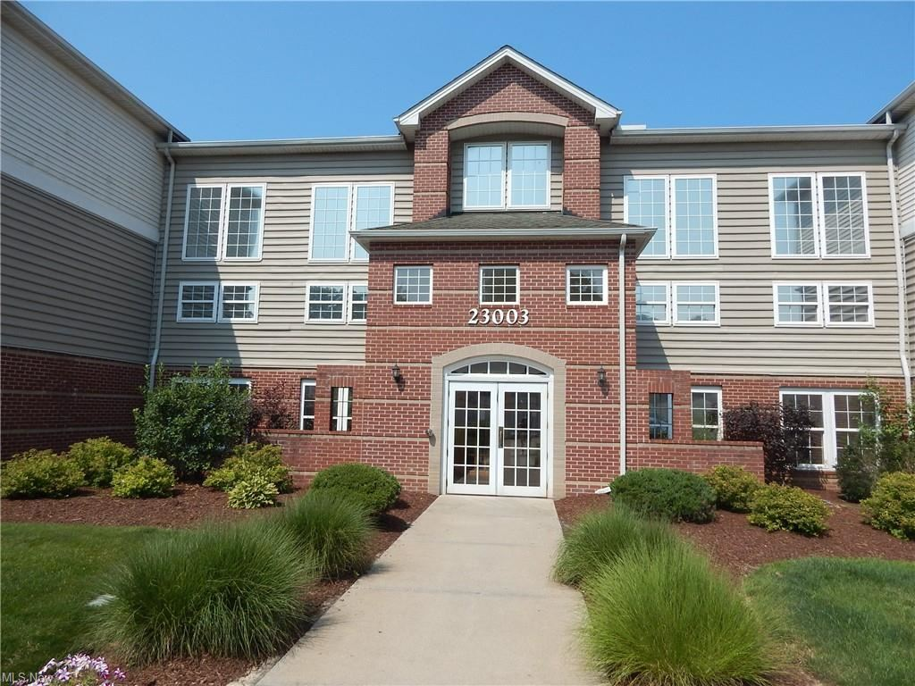 23003 Chandlers Lane #112, Olmsted Falls, OH 44138 - #: 4302603