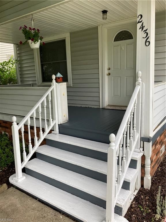 Photo of 2436 Lincoln Avenue, Cleveland, OH 44134 (MLS # 4303603)