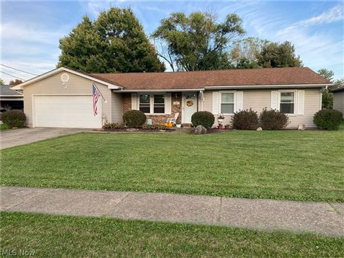Photo of 297 Paris Drive, Youngstown, OH 44515 (MLS # 4324604)