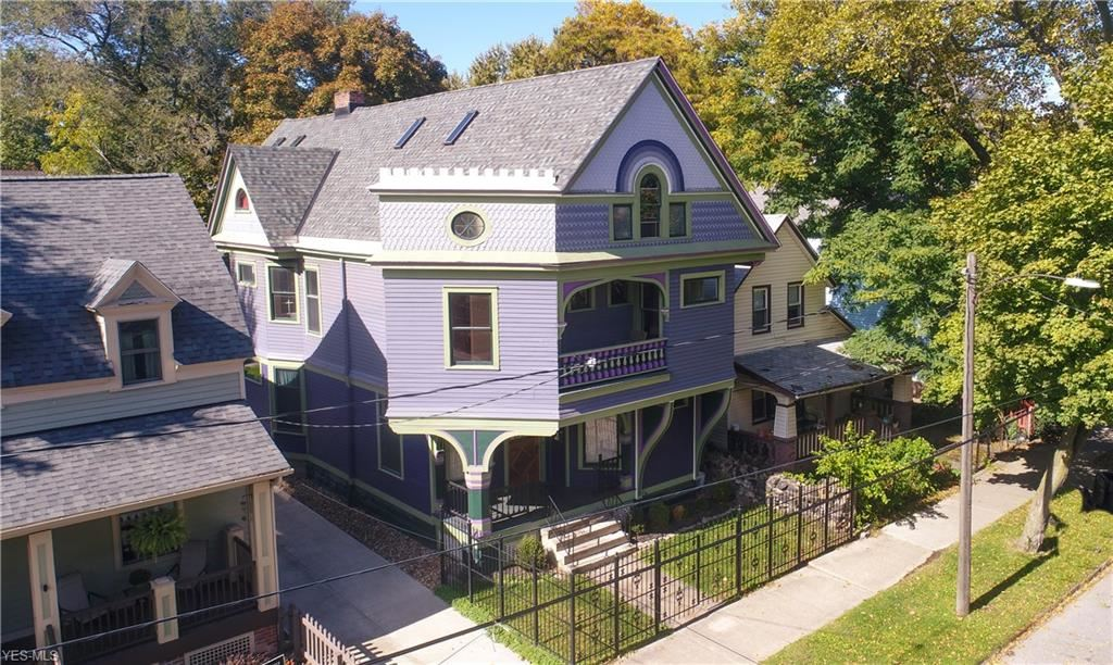 1840 W 44th Street, Cleveland, OH 44113 - #: 4038604