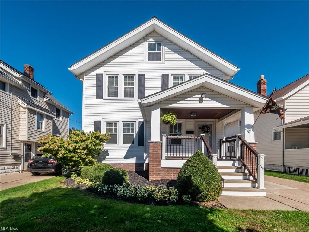 19436 Riverview Avenue, Rocky River, OH 44116 - #: 4327604