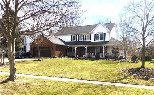 Photo of 20223 Wildwood Lane, Strongsville, OH 44149 (MLS # 4261605)