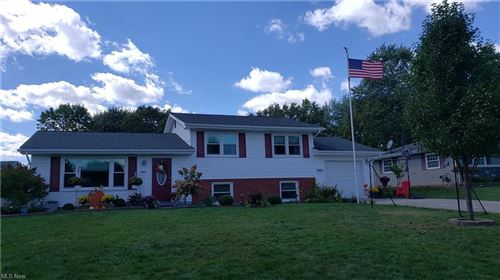 Photo of 3502 Rebecca Drive, Canfield, OH 44406 (MLS # 4319605)
