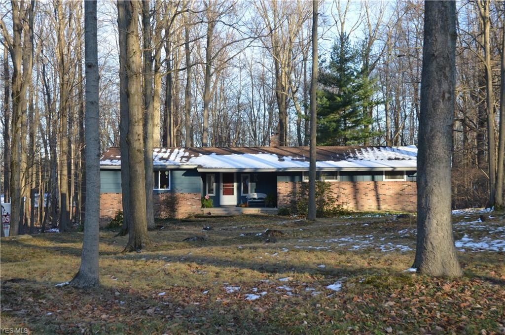 120 Leaview Lane, Chagrin Falls, OH 44022 - #: 4240605