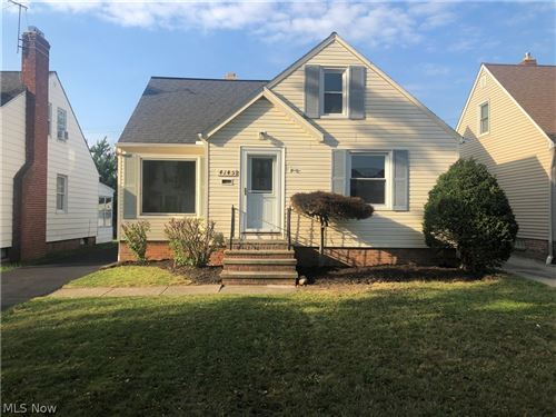 Photo of 4145 Stilmore Road, South Euclid, OH 44121 (MLS # 4320606)