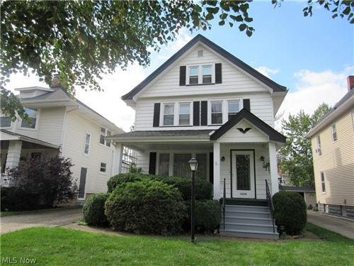 Photo of 1208 French Avenue, Lakewood, OH 44107 (MLS # 4324606)