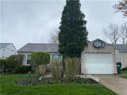 Photo of 1299 Eastwood Avenue, Mayfield Heights, OH 44124 (MLS # 4270607)