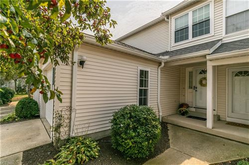 Photo of 4232 River Ridge Drive, Cleveland, OH 44109 (MLS # 4316607)