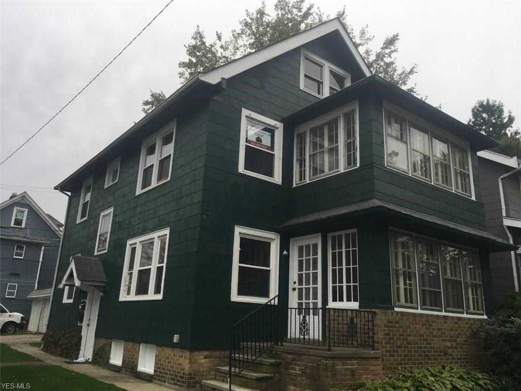 1631 Victoria Avenue, Lakewood, OH 44107 - #: 4239607