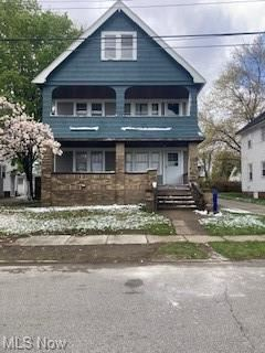 16116 Grovewood Avenue, Cleveland, OH 44110 - #: 4273607