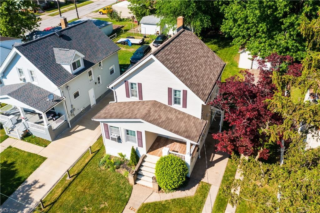 3737 Cress Road, Cleveland, OH 44111 - #: 4281607