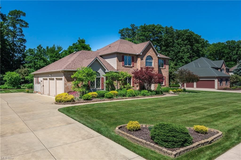 8690 Scenicview Drive, Broadview Heights, OH 44147 - #: 4287607