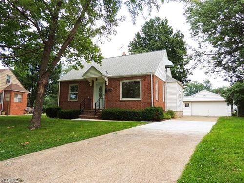 Photo of 721 East 256th St, Euclid, OH 44132 (MLS # 4088608)