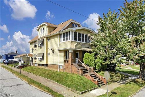 Photo of 4878 E 93rd Street, Garfield Heights, OH 44125 (MLS # 4317608)
