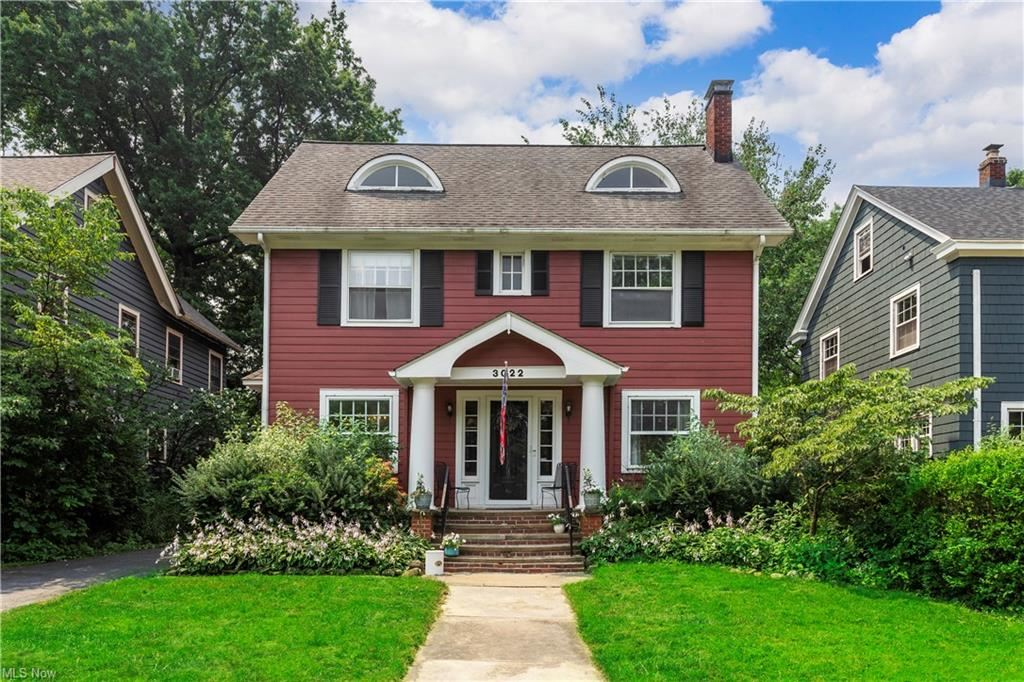 3022 Lincoln Boulevard, Cleveland Heights, OH 44118 - #: 4300608