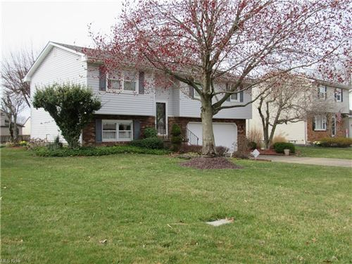 Photo of 407 Garden Valley Drive, Youngstown, OH 44512 (MLS # 4243610)