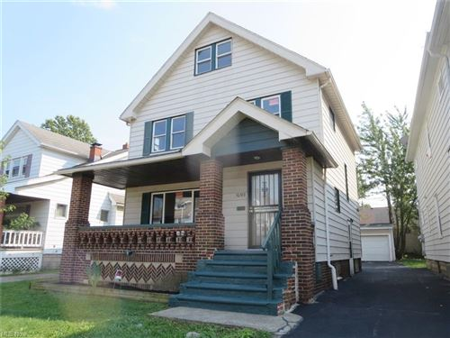 Photo of 10312 Homeworth Avenue, Garfield Heights, OH 44125 (MLS # 4316610)