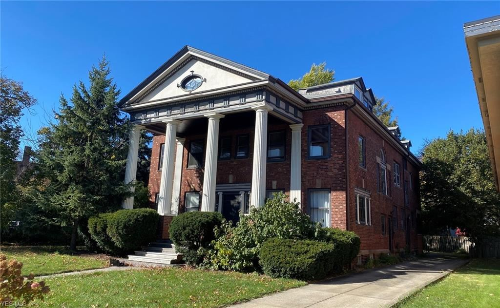 2541 Kenilworth Road, Cleveland Heights, OH 44106 - #: 4238610